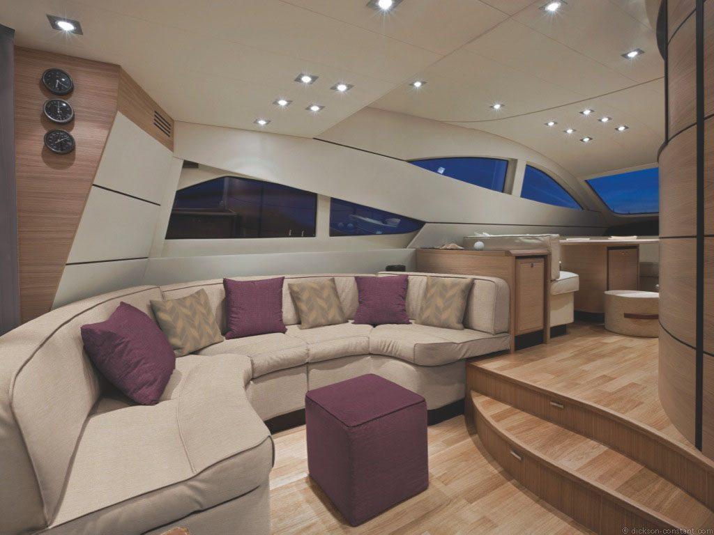 Boat Lounge
